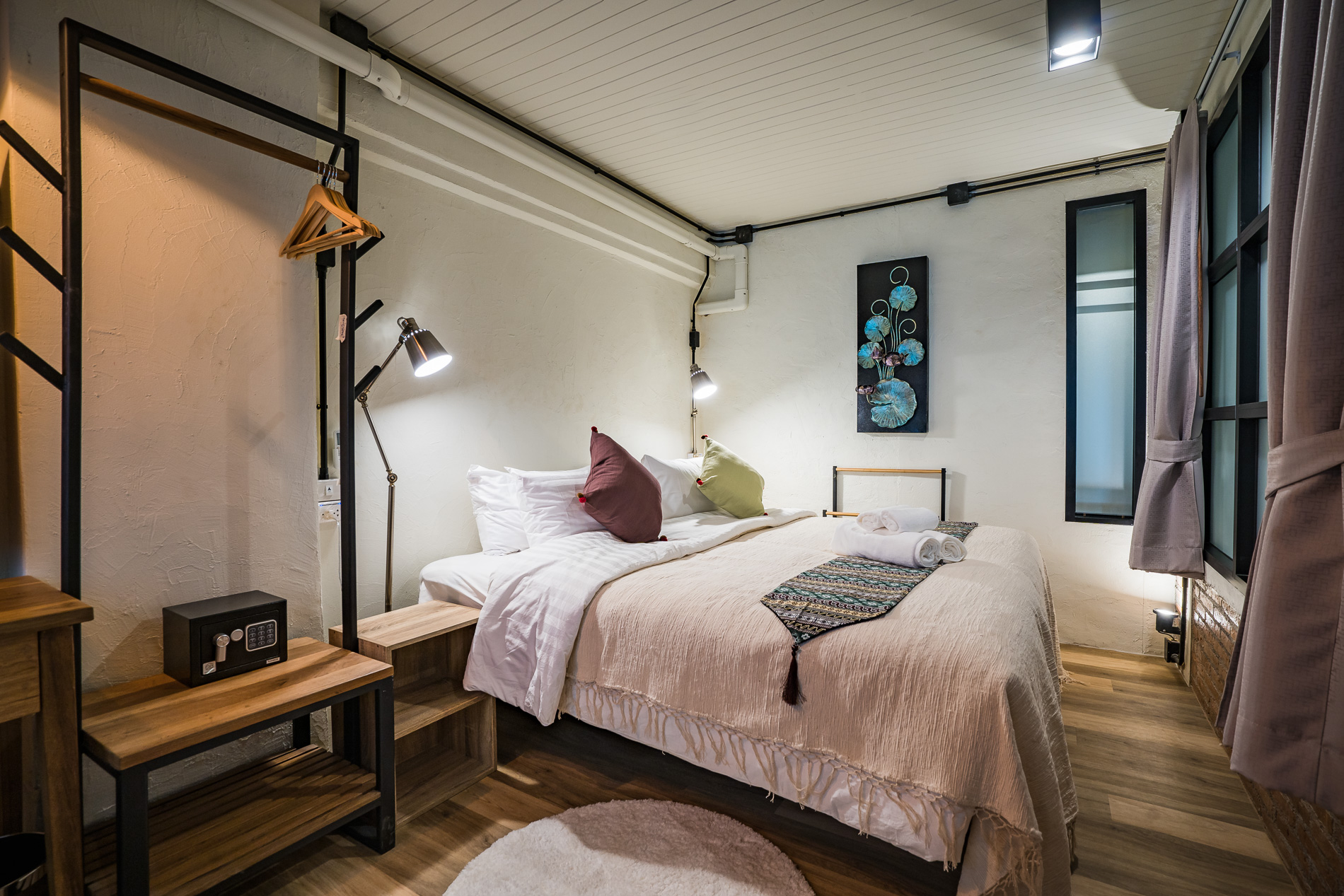 Chiang Mai luxury holiday apartments